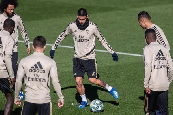 ثنائي ريال مدريد يعود للقائمة أمام ليفانتي - صحيفة الجامعة