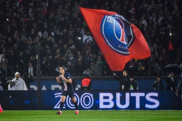 باريس سان جيرمان يهزم بوردو برباعية في مباراة مثيرة - University Journal