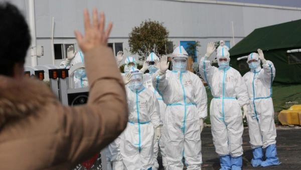 تعرف كيف يهاجم فيروس كورونا جسم الإنسان؟ - صحيفة الجامعة
