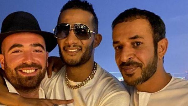 إيقاف الممثل المصري محمد رمضان عن العمل بشكل نهائي - University Journal