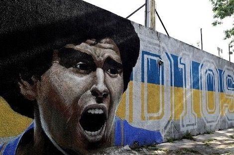 تفاصيل الساعات الأخيرة في حياة مارادونا - صحيفة الجامعة