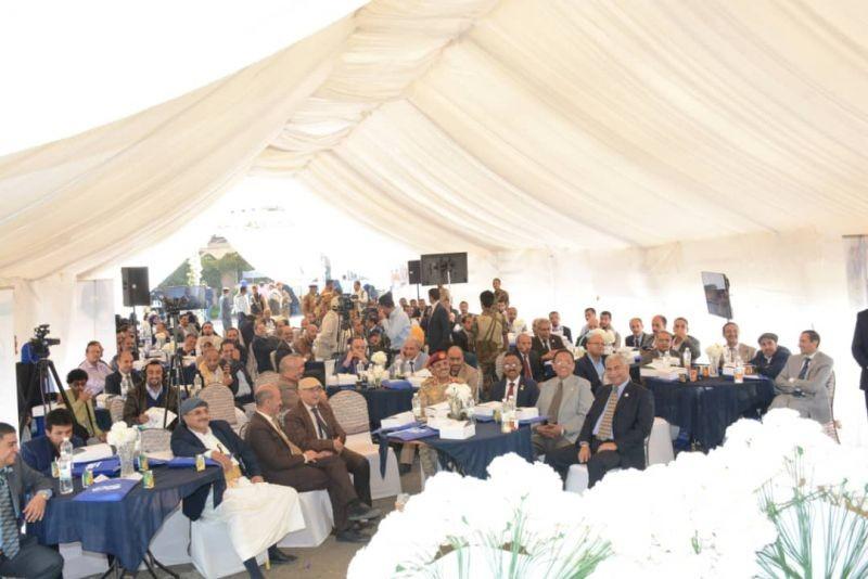 جامعة الملكة أروى تحتفي بمرور 25 عاماً على تأسيسها